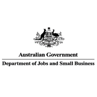 Department of Jobs and Small Businesses