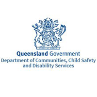 Queensland Department of Communities, Child Safety and Disability Services